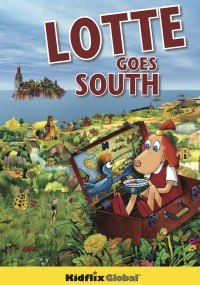 Lotte Goes South