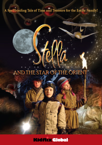 Stella and the Star of the Orient