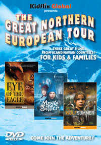 Great Northern European Tour