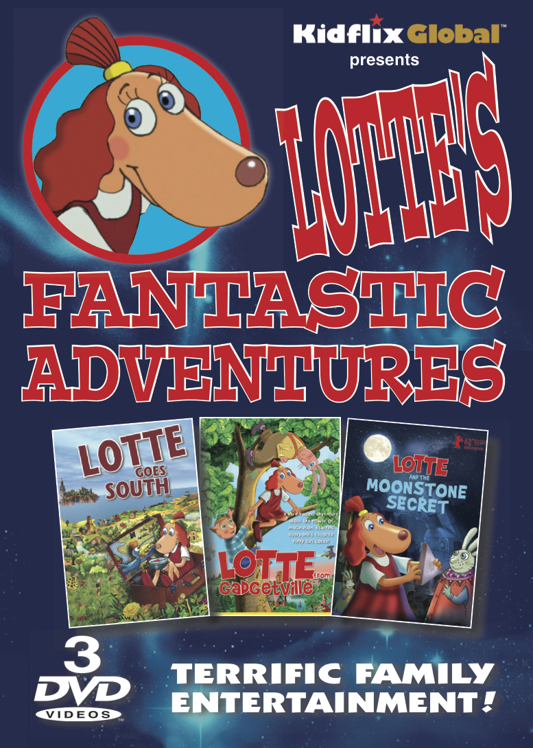 Lotte's Fantastic Adventure