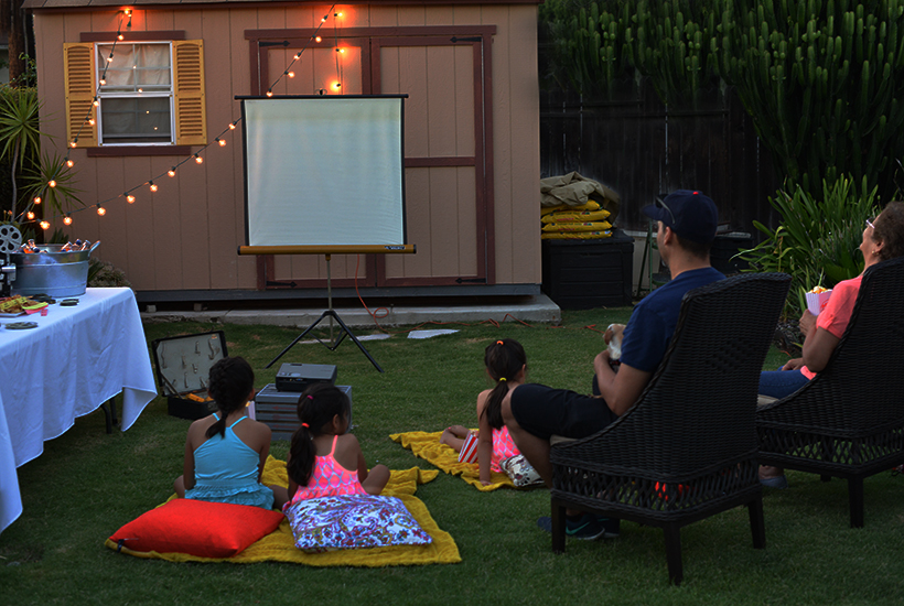 backyardmovienight